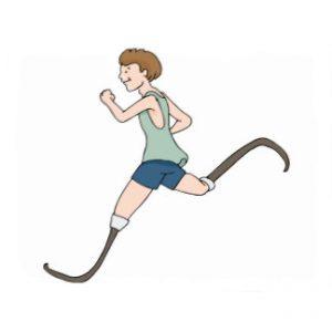 prosthetic_legged_runner_cartoon_postcard-r1dc0b8b4fcd0480ea68f8e827d94cdb7_vgbaq_8byvr_324